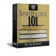 Spiritology 101