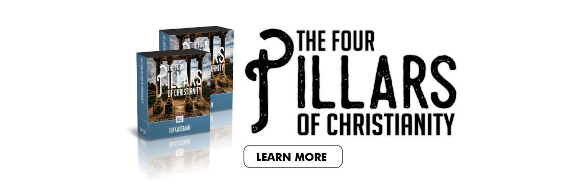 Four Pillars of Christianity